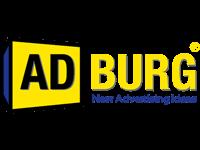 AdBurg Company Logo