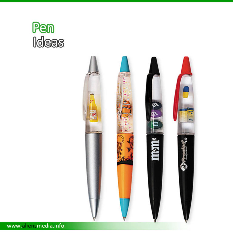 Liquid Pen