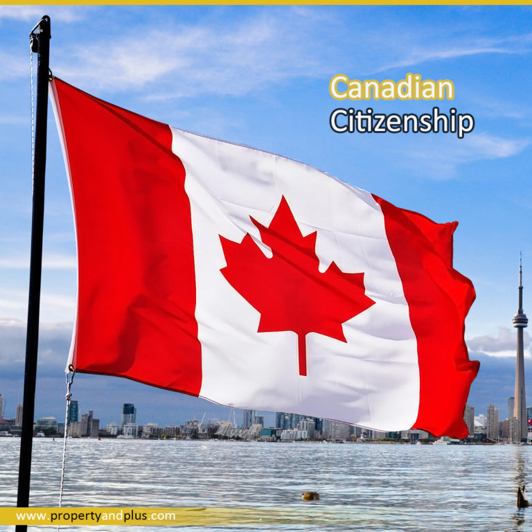 Canadian Citizenship Services