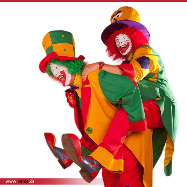 Clown Artist