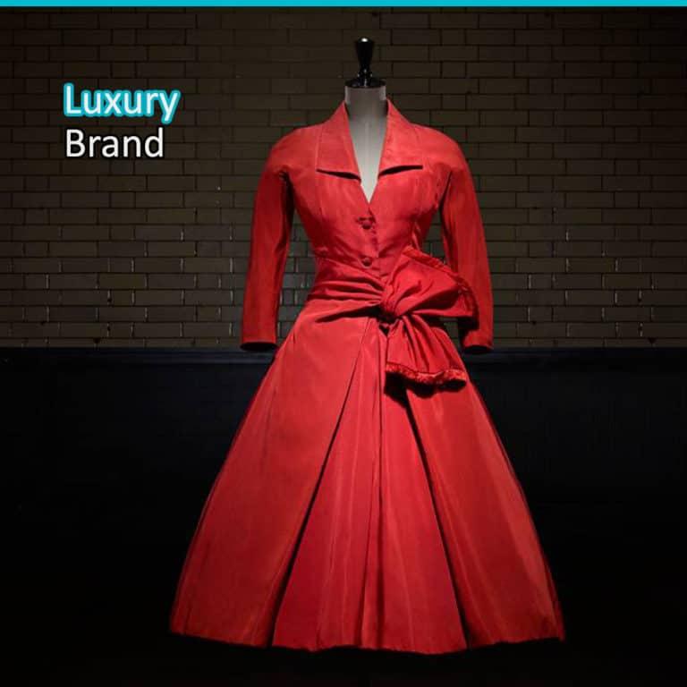 Fashion Brand Dress