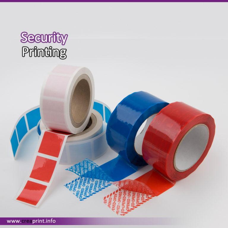 Security Label