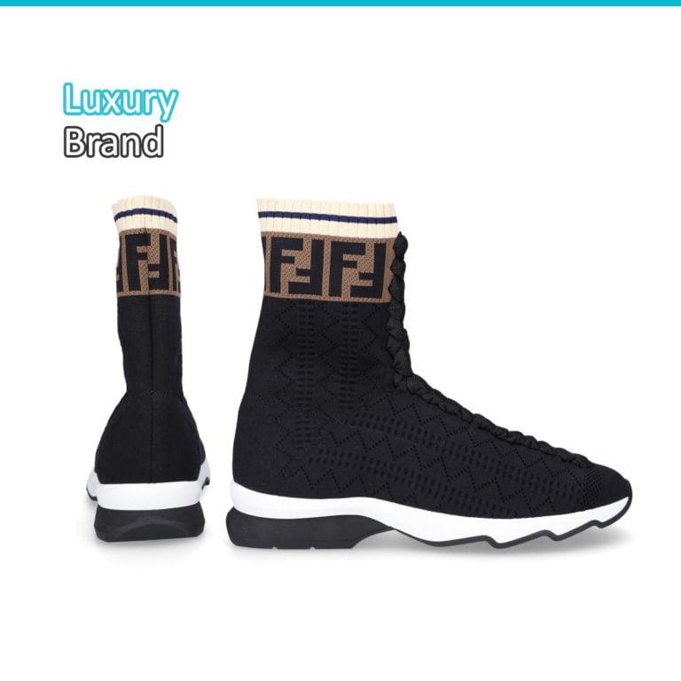 Luxury Shoe