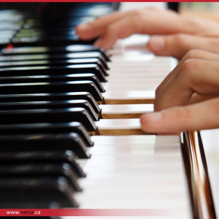 Piano Artist