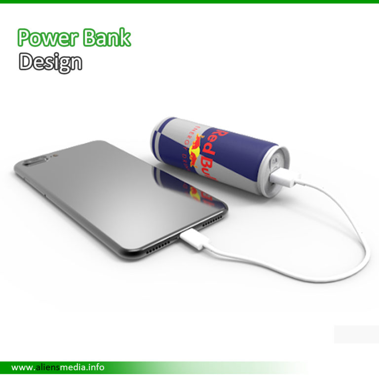 Power Bank Charger