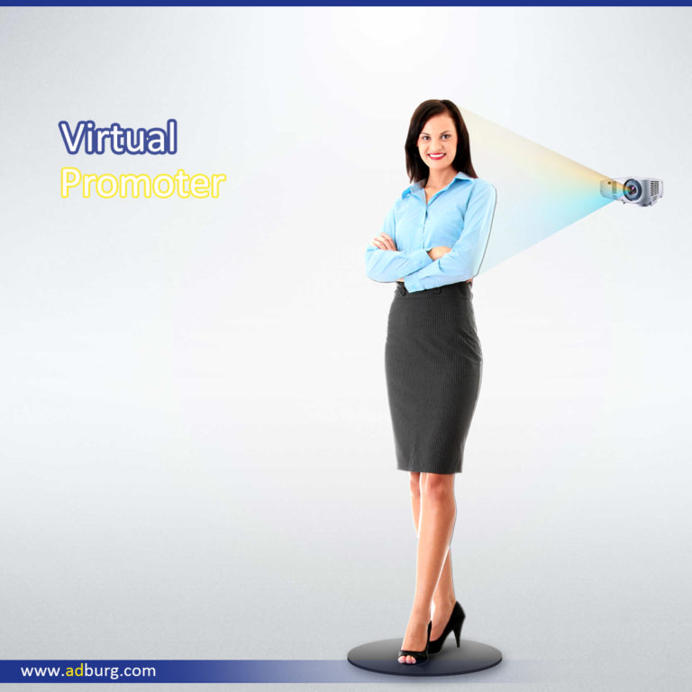 Virtual Promoter Display