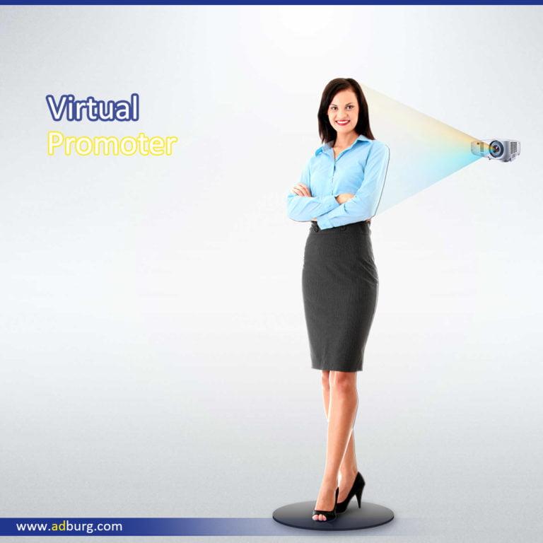 Virtual Promoter Display