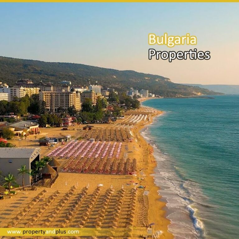 Bulgaria Properties