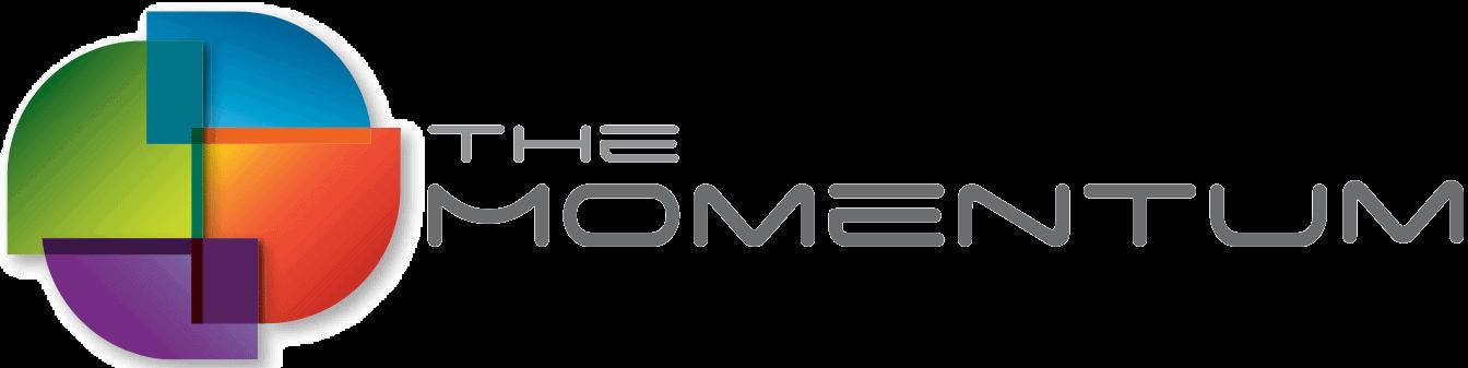 The Momentum Logo